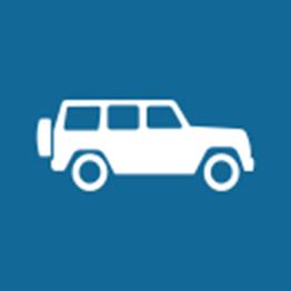 MID-SIZE SUV